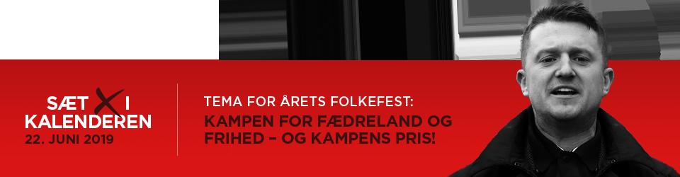 Mosbjerg Folkefest 2019